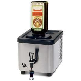 Ahhh...the home jager machine! | Liquor, Jager, Home goods