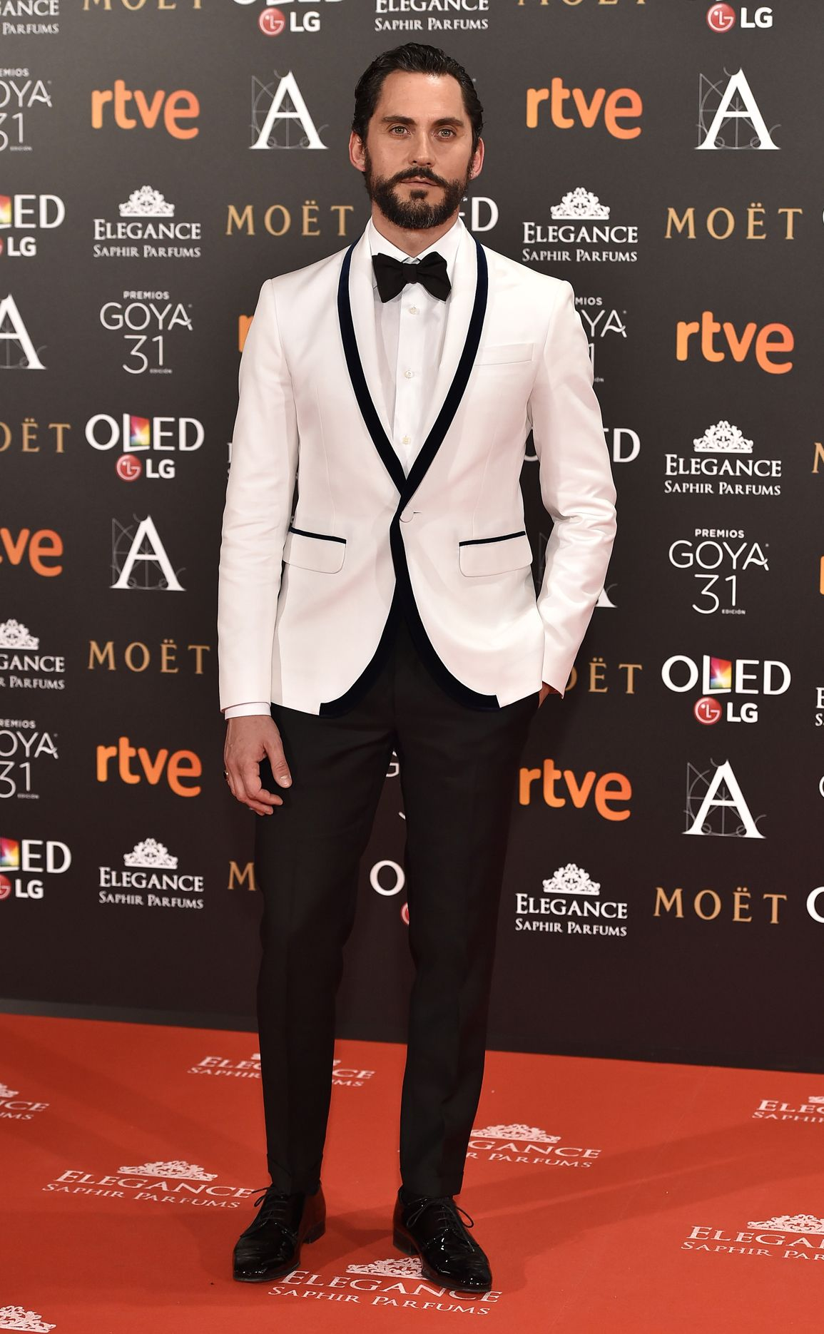 Paco León Royal Fashion 4a243e2df08