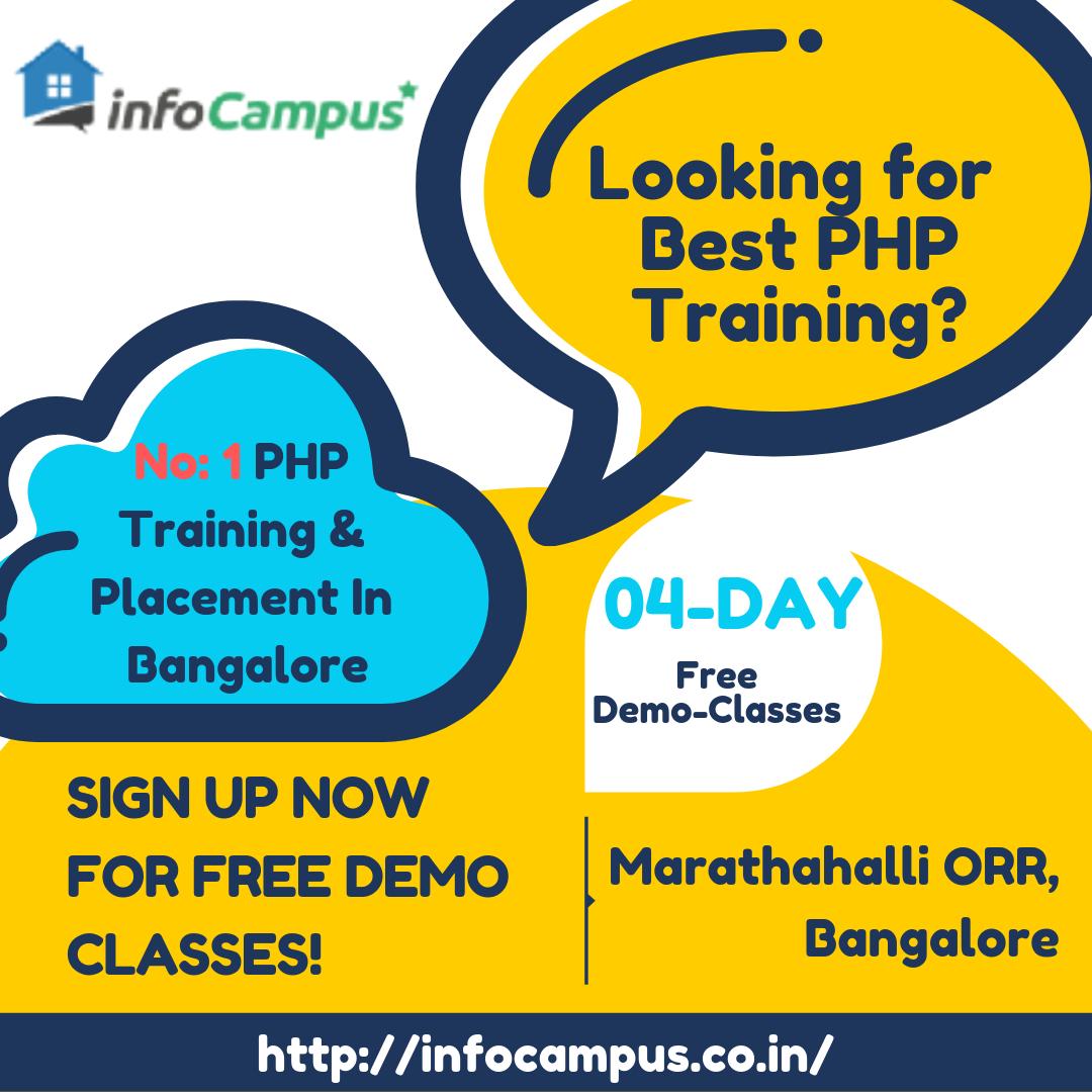 Best Training institute in Bangalore Online training