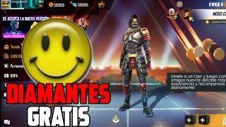 Nuevo Hack De Diamantes Infinitos Para Free Fire 1 39 0 2019
