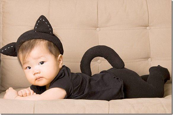 Disfraces Que No Asustan Pero Encantan Fantasia De Bebe Fantasias De Animais Para Crianças Fantasias Infantis
