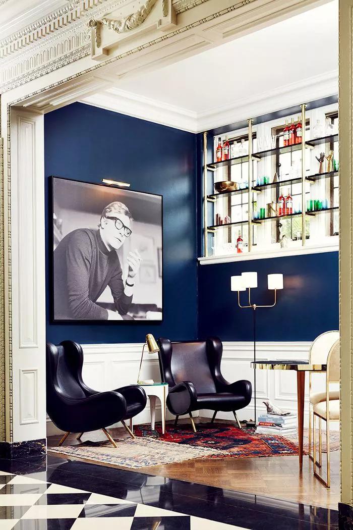 List of furniture designers