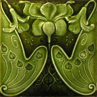 Relief Art Tile
