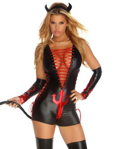 Bikini Devil Wicked
