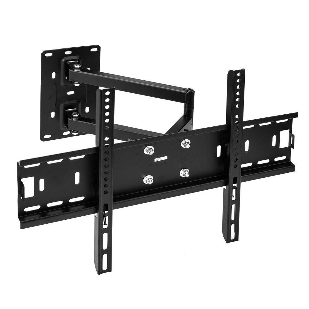 Vemount Universal Tv Wandhalterung Ausziehbar Schwenkbar Aufh Ngung Fernseher Monitor Wandhalter F R Flache Bil