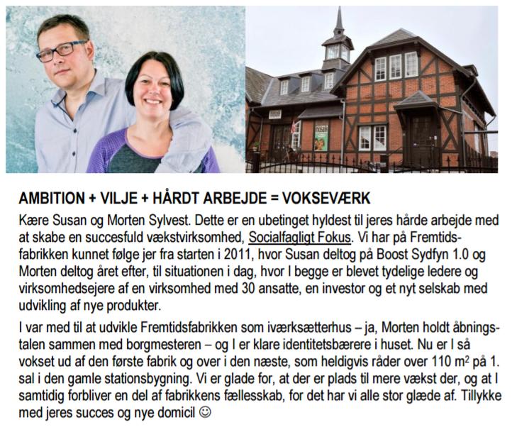 Fra Fremtidsfabrikkens nyhedsbrev: file:///C:/Users/Morten/Downloads/Fremtidsfabrikken%20-%20nyhedsbrev%202016-10-13%20(1).pdf