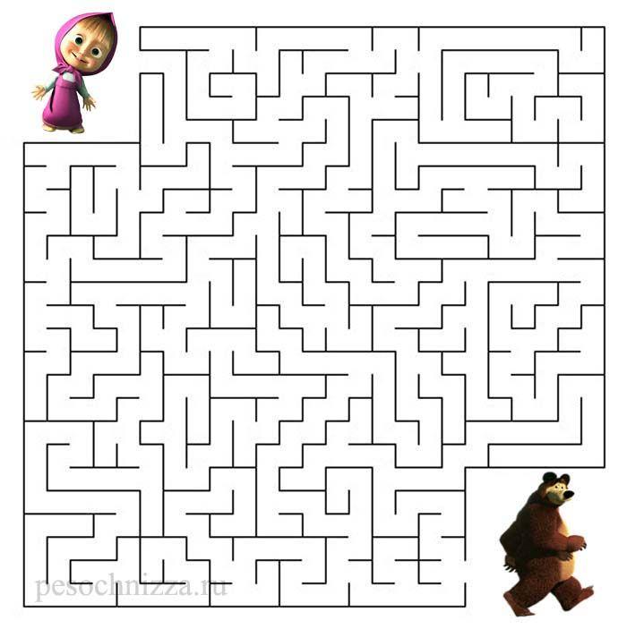 Labirinto gioco online