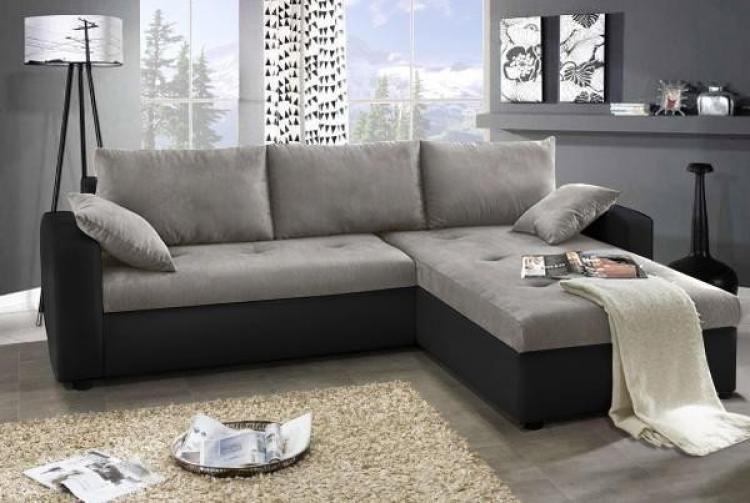 Marvelous Modern Corner Sofa Bed Ideas
