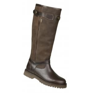 Le Chameau Jameson GTX - £290.00 www.countryhouseoutdoor.co.uk - This boot  has been designed to marry the elegance of a luxury finish with every day  use: ...