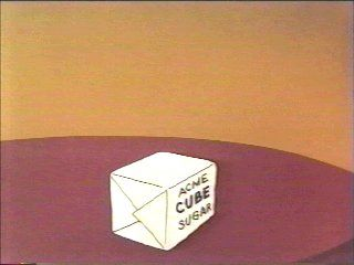 The Complete Illustrated Catalog of ACME Products    ACME CUBE SUGAR