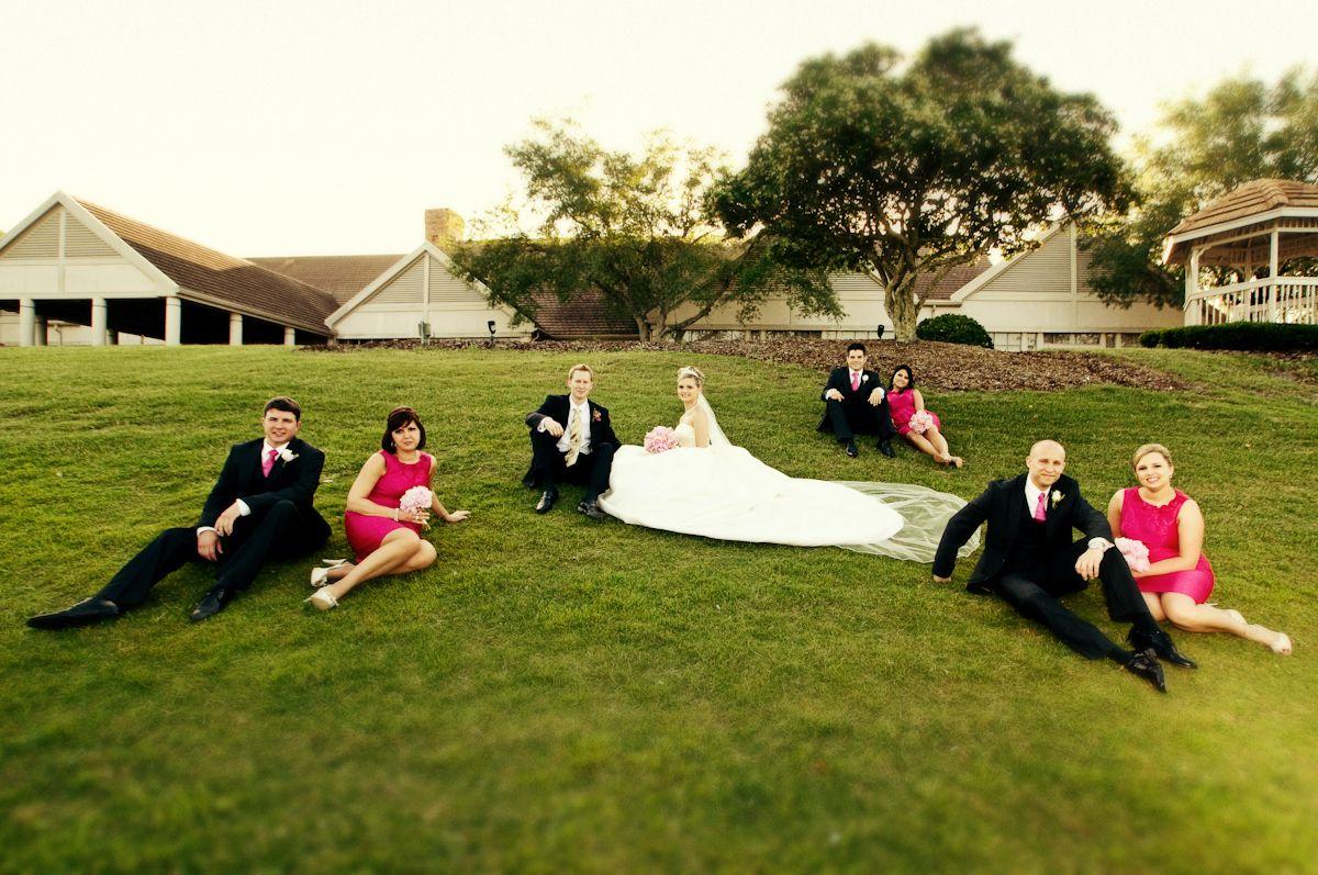 Bridal Party    Pietri Photography
