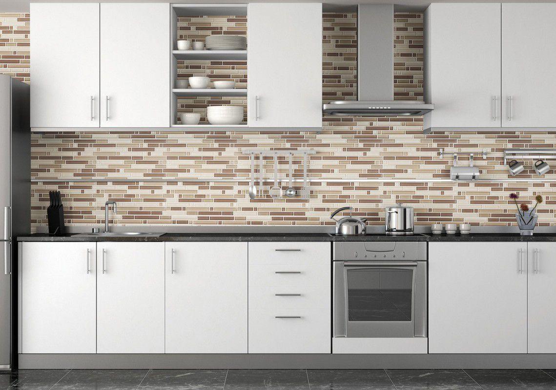 Tile IdeaPinterest Rustic Kitchen Ideas Kitchen Wall Decor ...