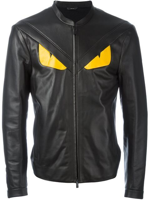 b4f5fd64576c FENDI Bag Bugs jacket.  fendi  cloth  jacket   Fendi Men   Fendi ...