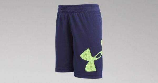 31185b9d8 Under Armour Boys' Infant UA Zoom Striker Shorts | Products ...