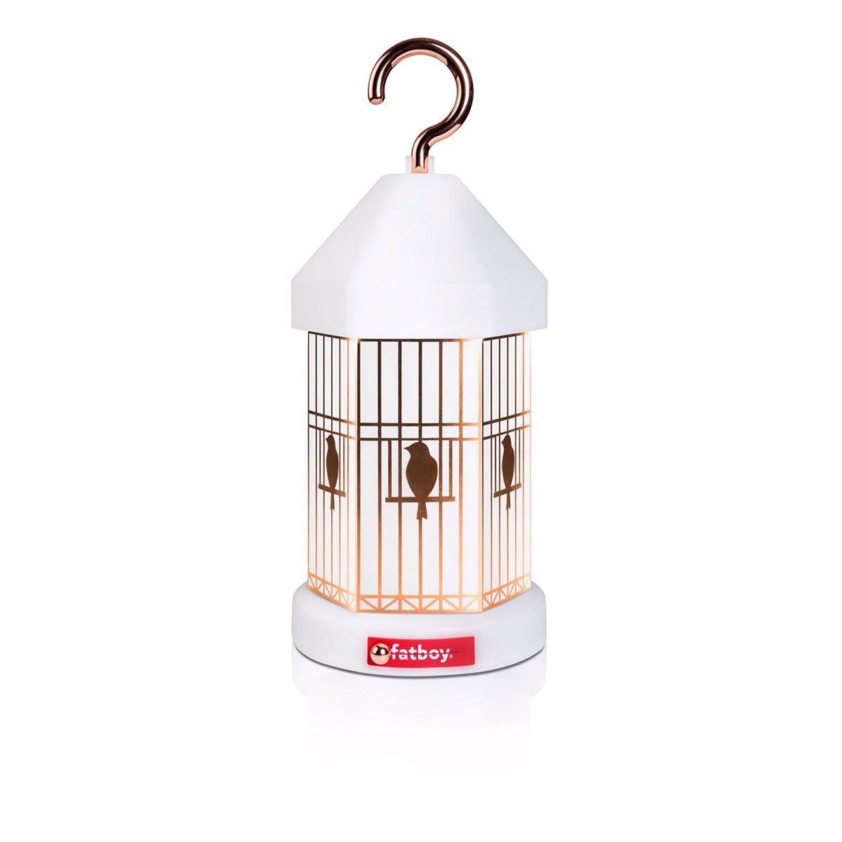 Lampe Lampie On Deluxe Blanc Fatboy Fatboy Renouvelle Le Lampion Avec Cette Lampe Au Design Singulier Qui Convient Aussi Bien A L In Table Lamps Lamp