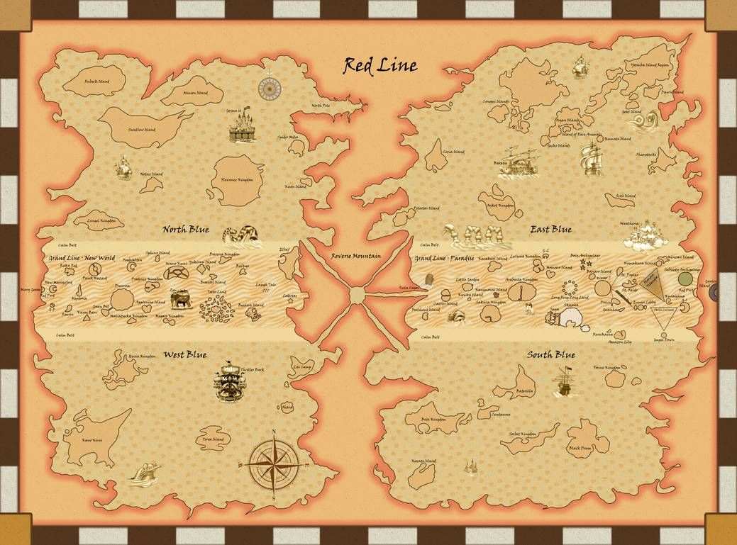 Pin By Lplr On Dark Peace One Piece World One Piece New World New World Map