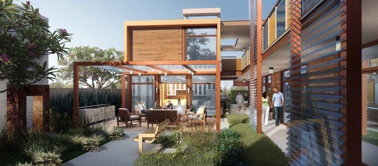 americanfamilyhousing » Dexigner