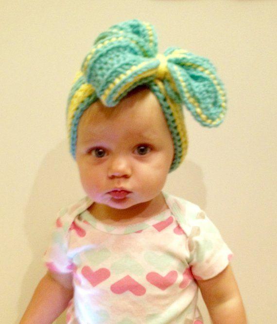 Crochet Bow Ear Warmer 1a9b4457c07