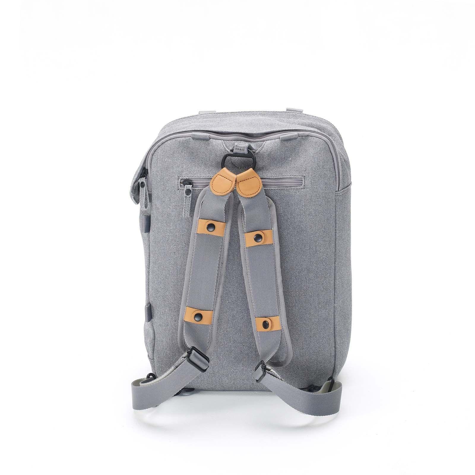 QWSTION – Daypack Rawcycled - Direkt zur Kollektion?