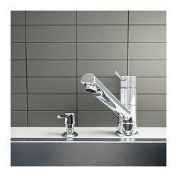 TÄRNAN Single lever kitchen faucet - IKEA | Kitchen Ideas | Pinterest