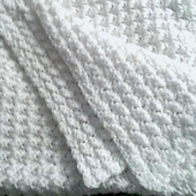 Ravelry: how-to-crochet-blanket-stitch/ by Robin Beers | Cobijas ...