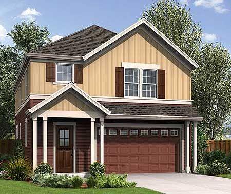 Plan 69553am 4 Bedroom People Pleaser Traditional House Plans House Plans Craftsman House Plan