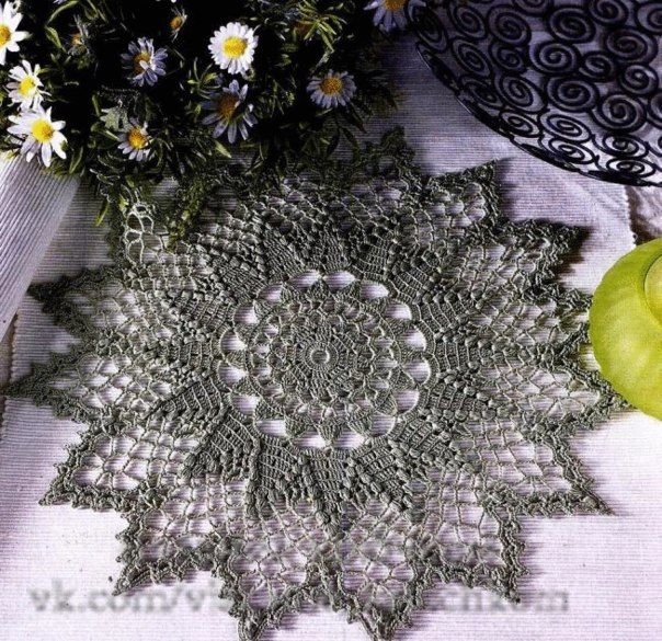 Delicadezas en crochet Gabriela: Patrones de ganchillo | tapetes ...