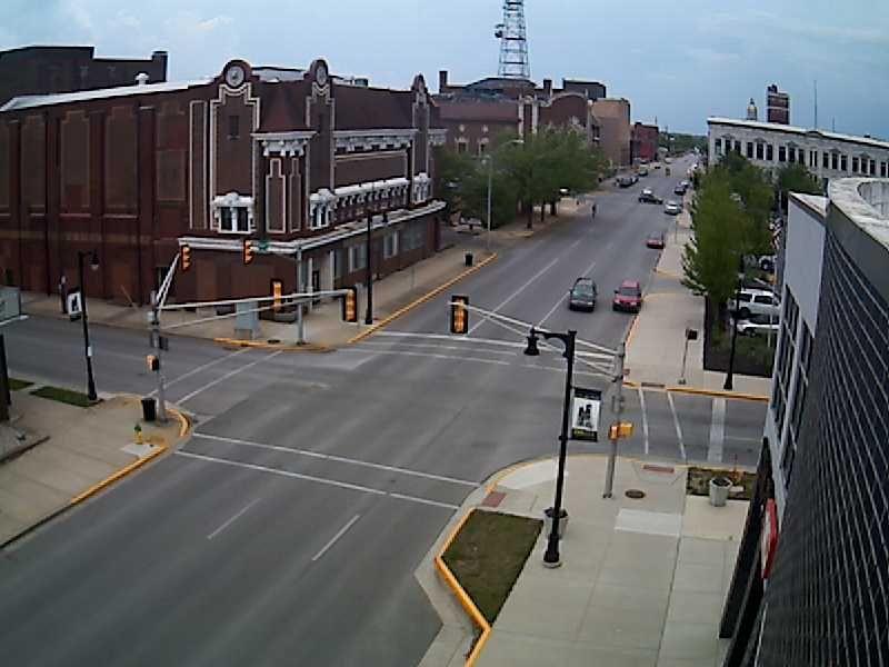 Wthi Station Weather Cam Terre Haute Indiana West Xenoglaux