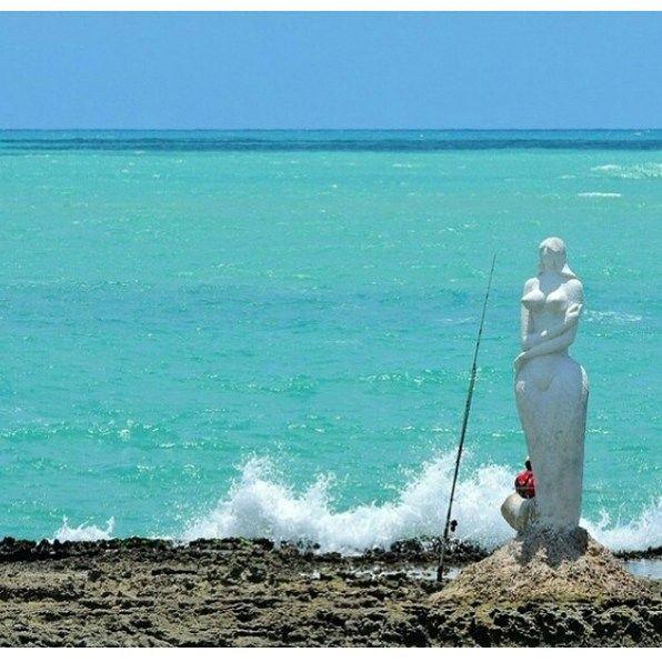 Praia da Sereia Alagoas Ƹ̵̡Ӝ̵̨̄Ʒ • Må®¢ë££å™ • Ƹ̵̡Ӝ̵̨̄Ʒ