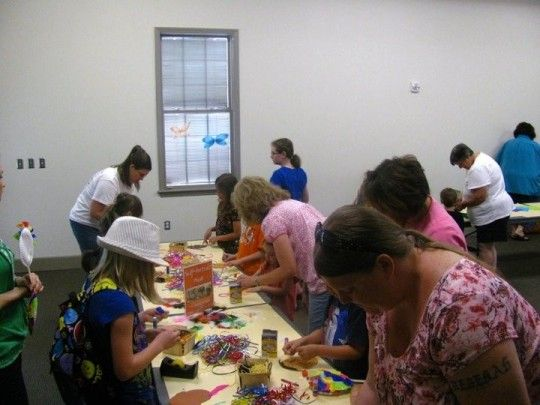 Wild & Wacky Kitchen Science Lake Wylie, South Carolina  #Kids #Events