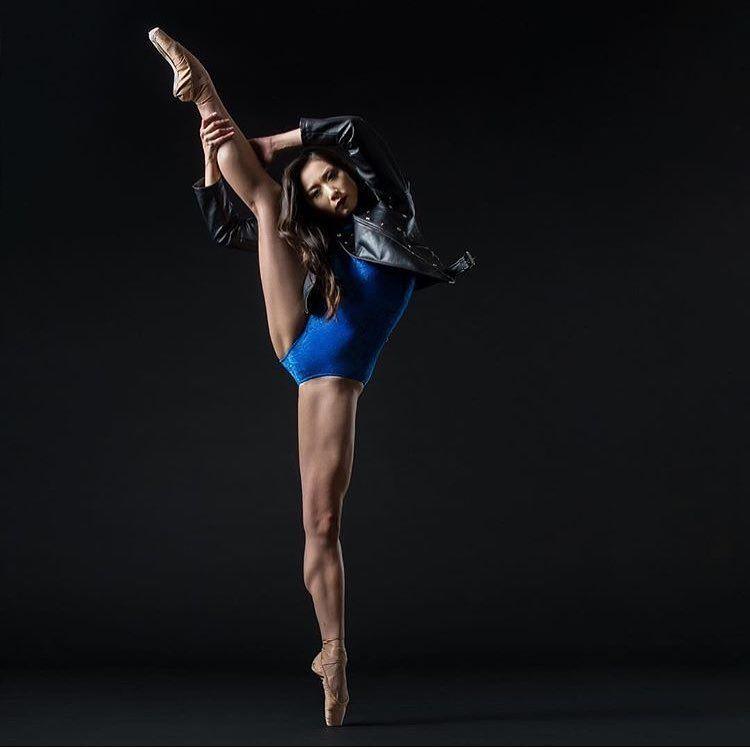 Pin by Travis Dewitz on Beauty of Dance   Amazing dance