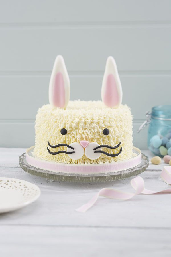 Simple Carrot Cake Recipe Easter