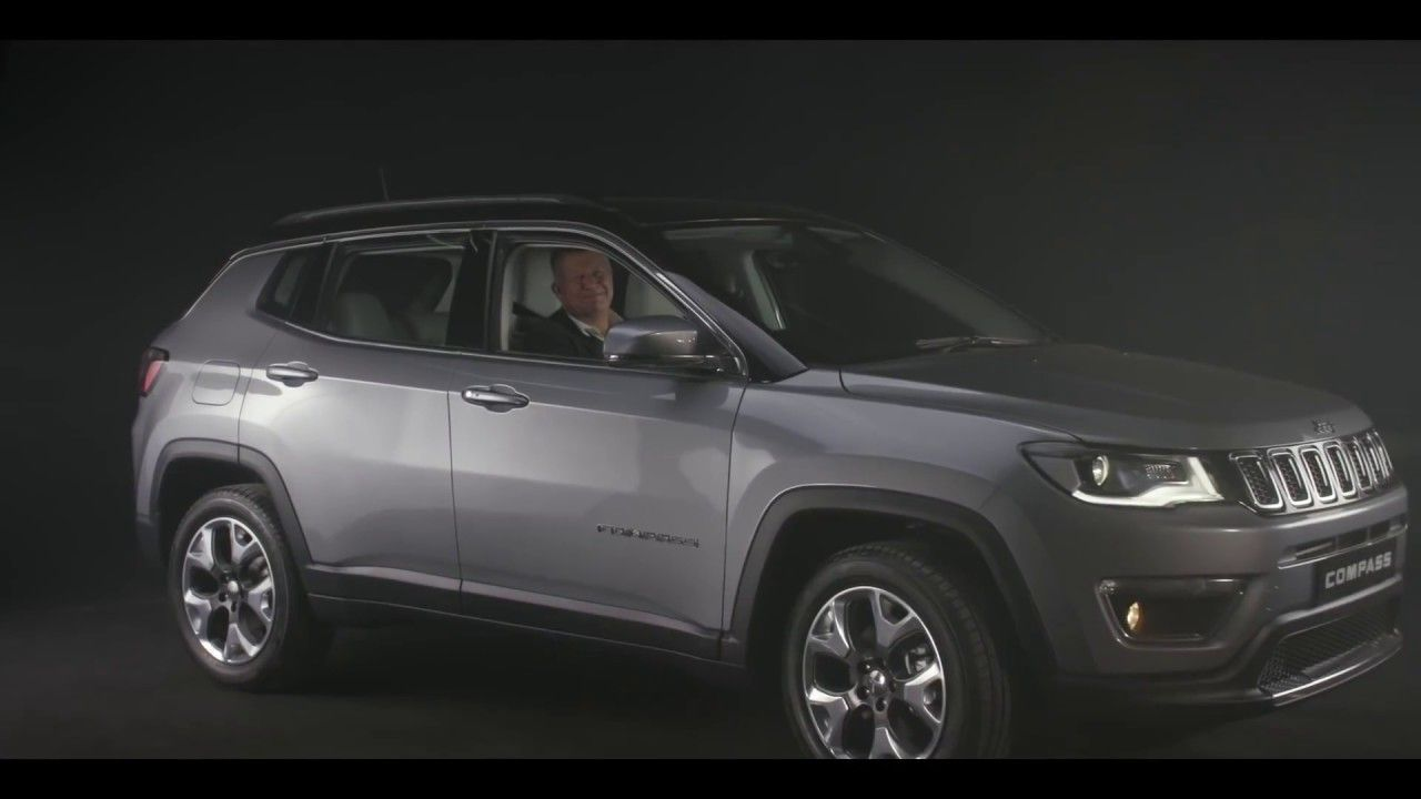 Jeep Copmass Limited Plus India Price Additional Features Jeep
