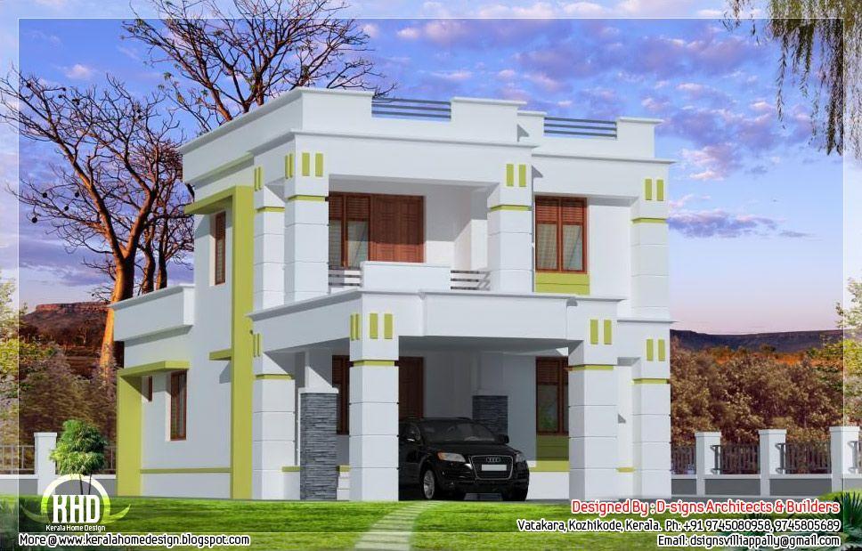 Beautiful House · Bedroom Budget Home Design ...
