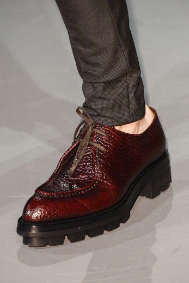 Prada men | Handmade Luxury Italian Leather Shoes for Men ...