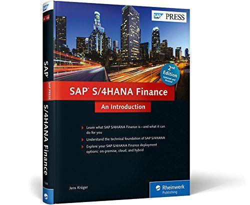 Download free SAP S/4HANA Finance (SAP Simple Finance): An