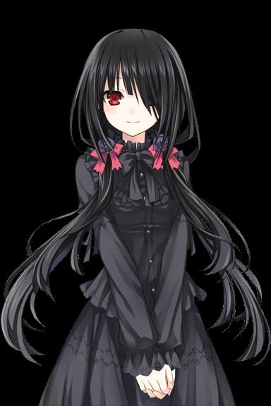 Kurumi Tokisaki/Image Gallery in 2020 Manga girl, Date a