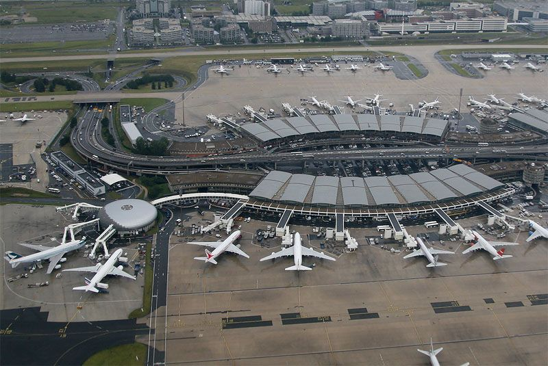Image result for Paris Charles de Gaulle Airport