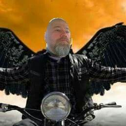 I miss the club Sons of Anarchy, Severna Park Chapter