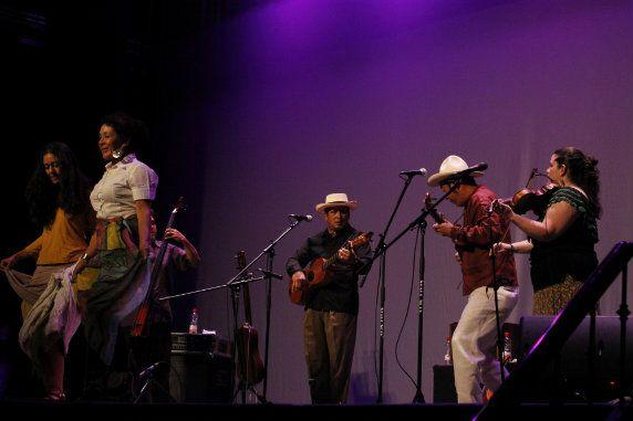 El estado de Veracruz: Sinónimo de jolgorio y algarabía cultural, la puerta por donde entran todo tipo de historias, sabores, colores y, no menos importante música.