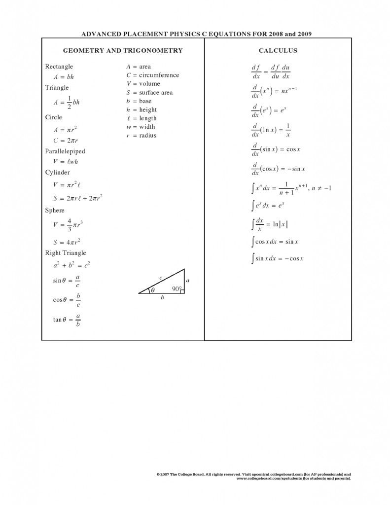 Equations Albert Gural Equations Physics Physical Science