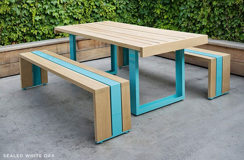 SCOUT REGALIA u2013 SR Outdoor Table Set...soo not affordable but the idea is lovely & SCOUT REGALIA u2013 SR Outdoor Table Set...soo not affordable but the ...