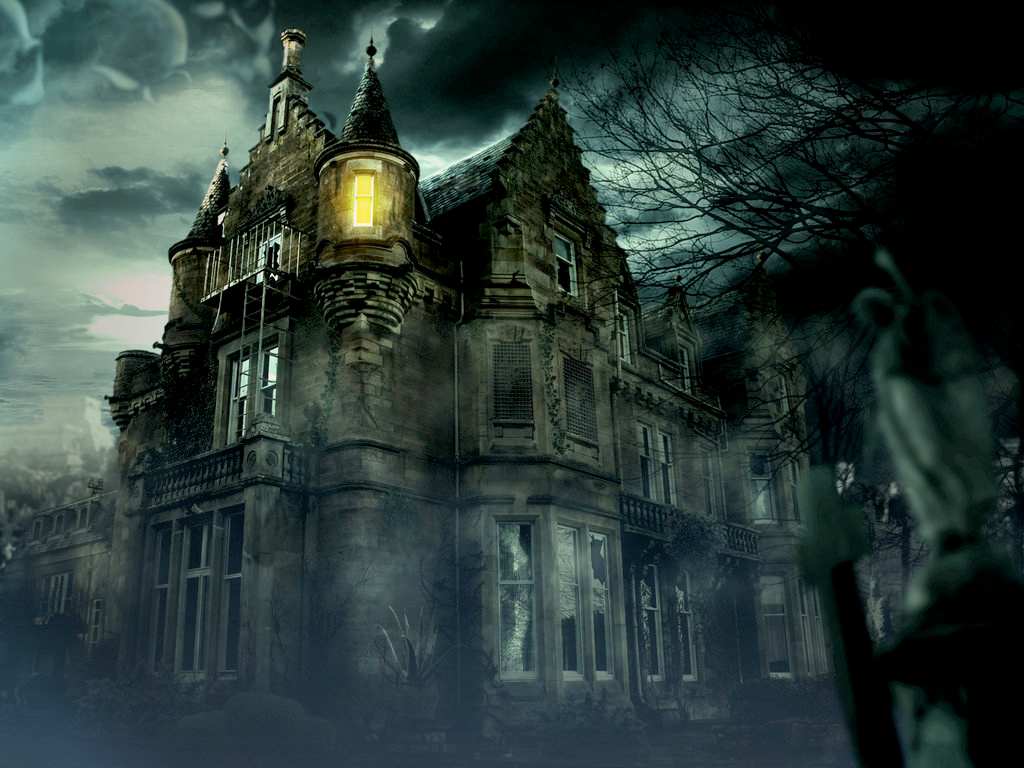 Pin By Magical Miracle On Scary House Scary Houses Scary Haunted House Haunted House