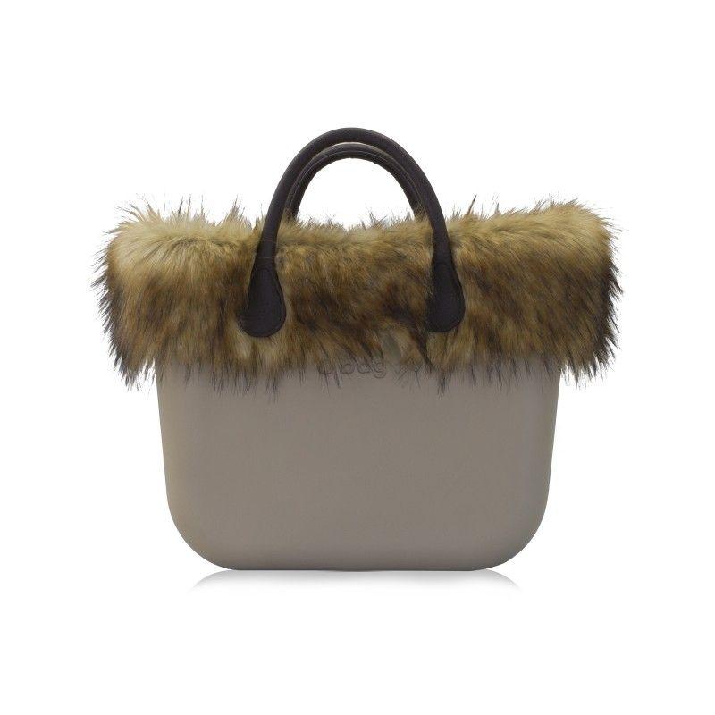 O bag pelliccia prezzo