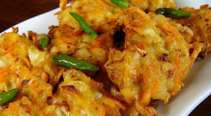 Resep Cara Membuat Gorengan Bala Bala Renyah Hidangan Yang Satu Ini Adalah Cemilah Memasyarakat Dan Sudah Merakyat Resep Masakan Resep Masakan Asia Masakan