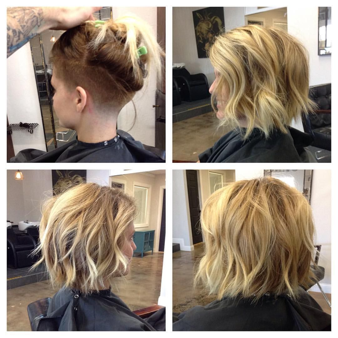 pin hair color