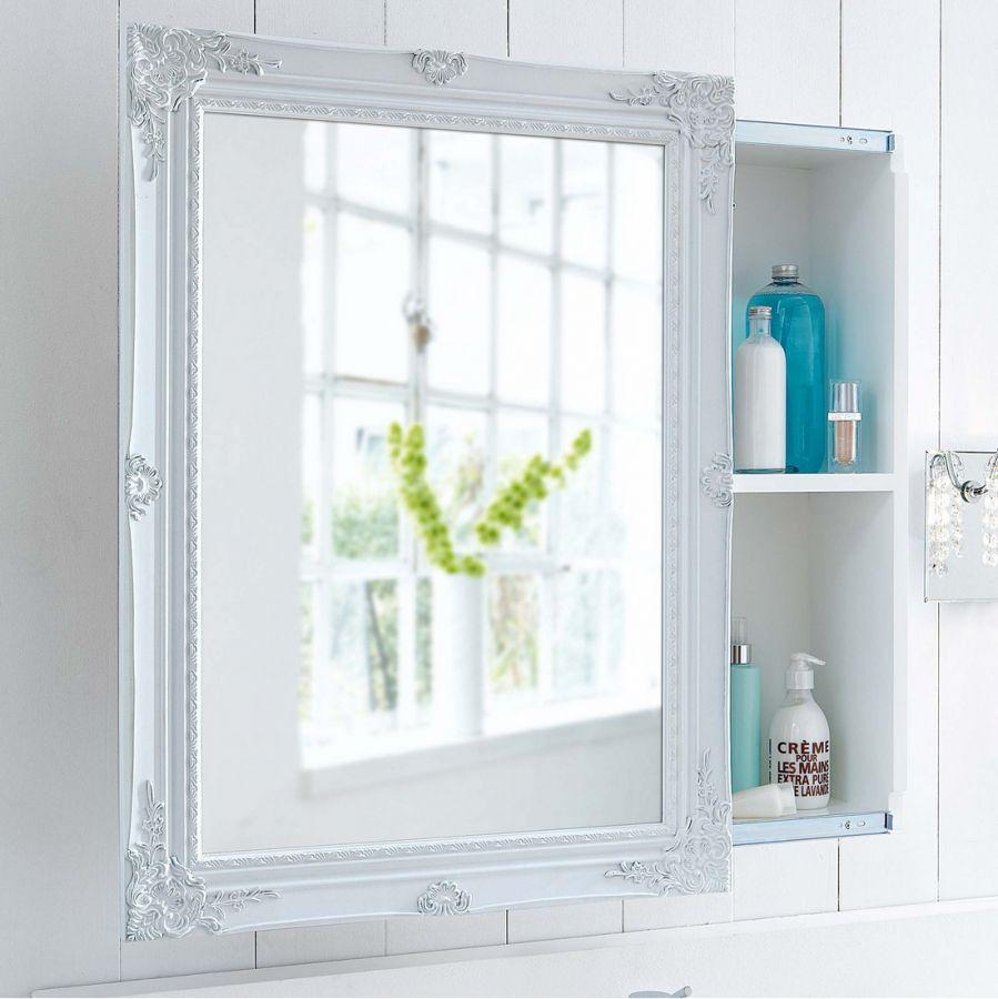 spiegelschrank mdf wei m bel und ideen pinterest spiegelschrank bad online und bezahlen. Black Bedroom Furniture Sets. Home Design Ideas
