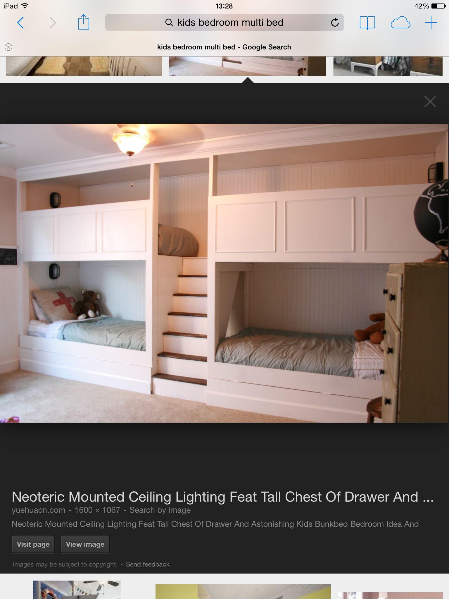 Delightful Kids Bedroom