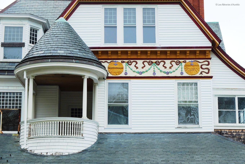 USA côte est #2 : New Haven & Newport | Les flâneries d'Aurélie
