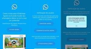 Golpe no WhatsApp atingiu milhões de usuários; saiba se prevenir - http://anoticiadodia.com/golpe-no-whatsapp-atingiu-milhoes-de-usuarios-saiba-se-prevenir/